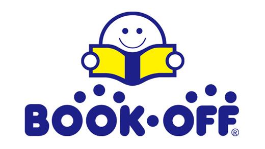 BOOK•OFF