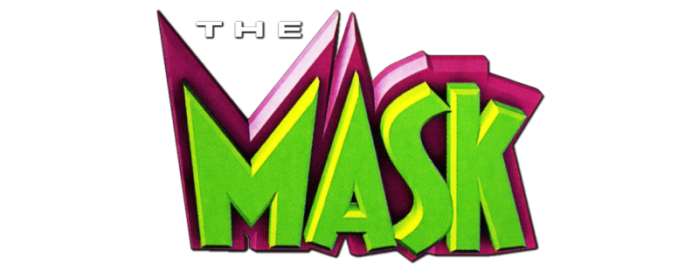 The_Mask_logo