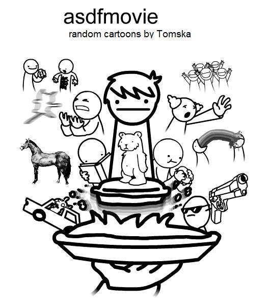 ASDF Movie