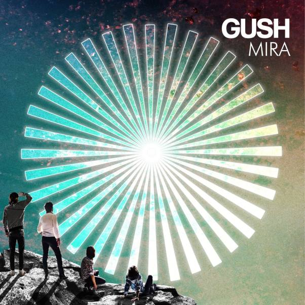 'Mira' (2014) by GUSH.