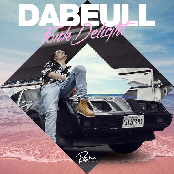 Fonk Delight - EP by Dabeull