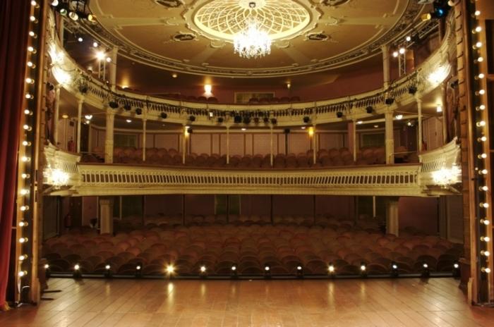 Photo Théâtre Londres