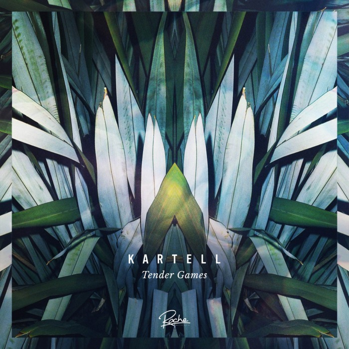 Tender Games - EP (2015) by Kartell