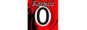 Agent 0, par Flo.