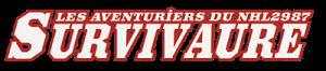 Les Aventuriers du Survivaure, par Knarf